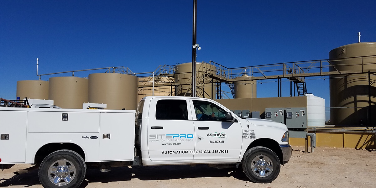Oilfield Electrical Automation Services