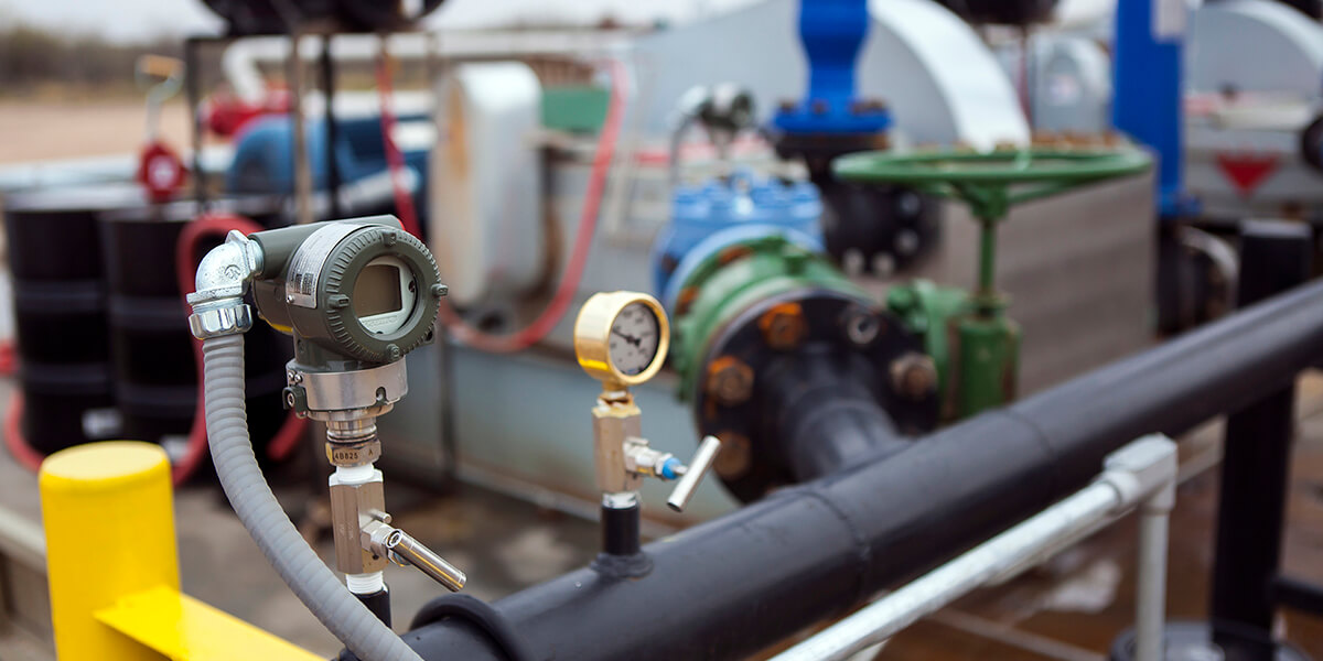 Oilfield Electrical Programming and Installation