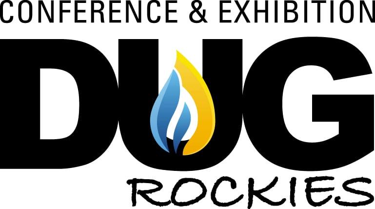 DUG Rockies Logo