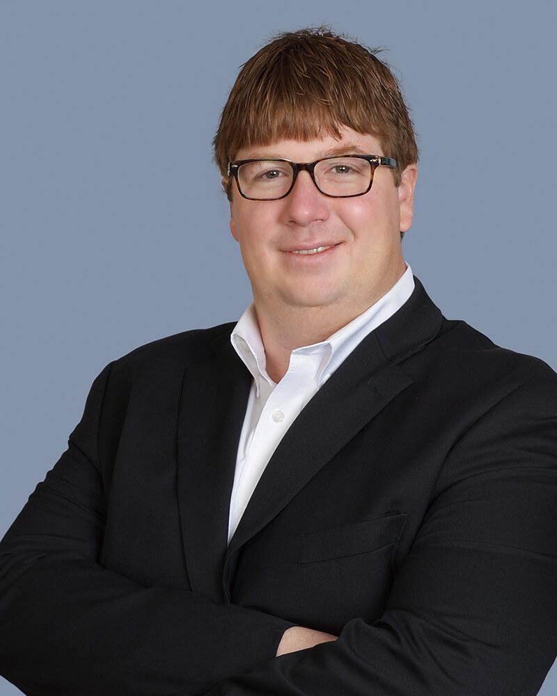 David Bateman, Co-CEO & Board Member