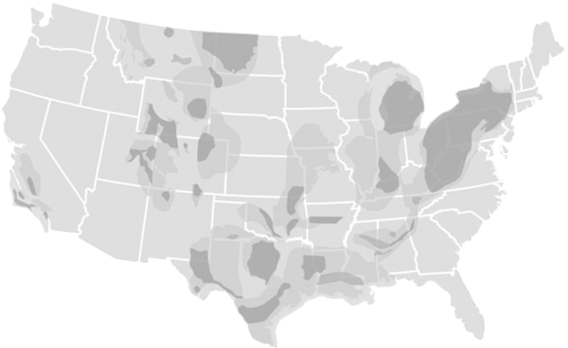 SitePro Locations
