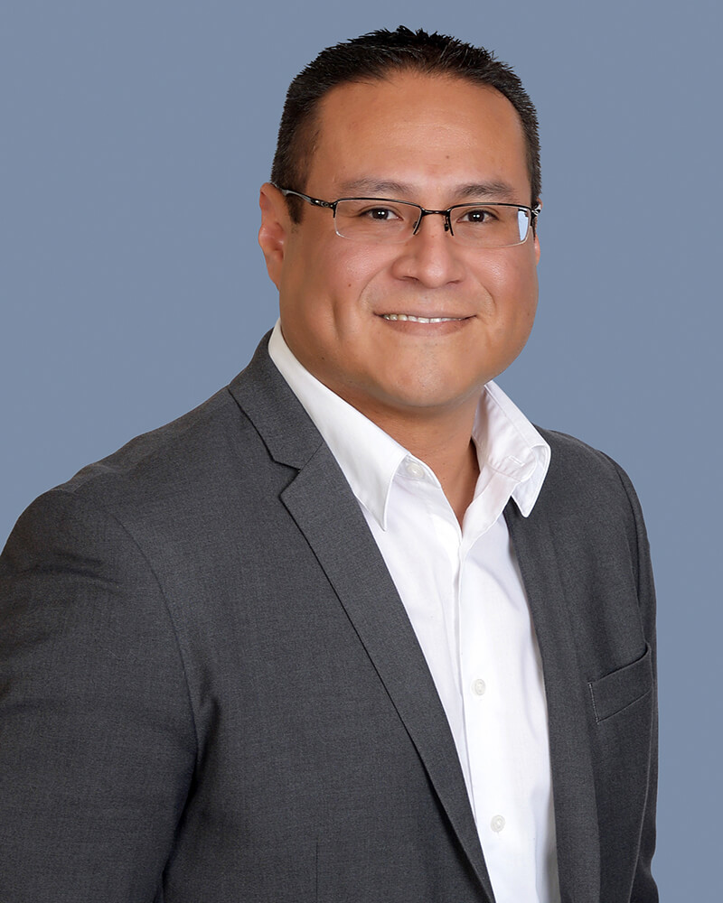 Ramon Torres, Vice President of Business Integration
