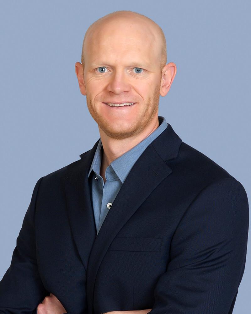 TJ Davis, Supply Chain Manager