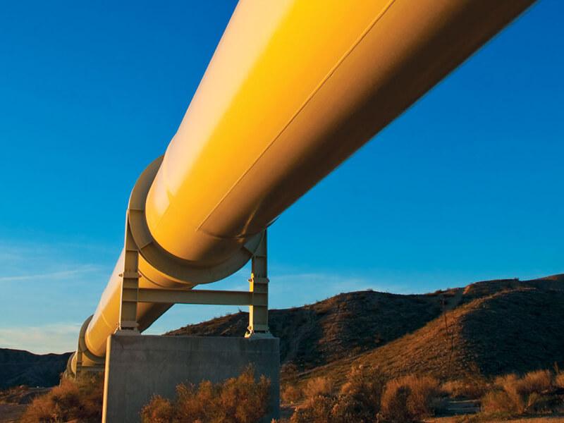 Water Midstream Oilfield Water Management Software