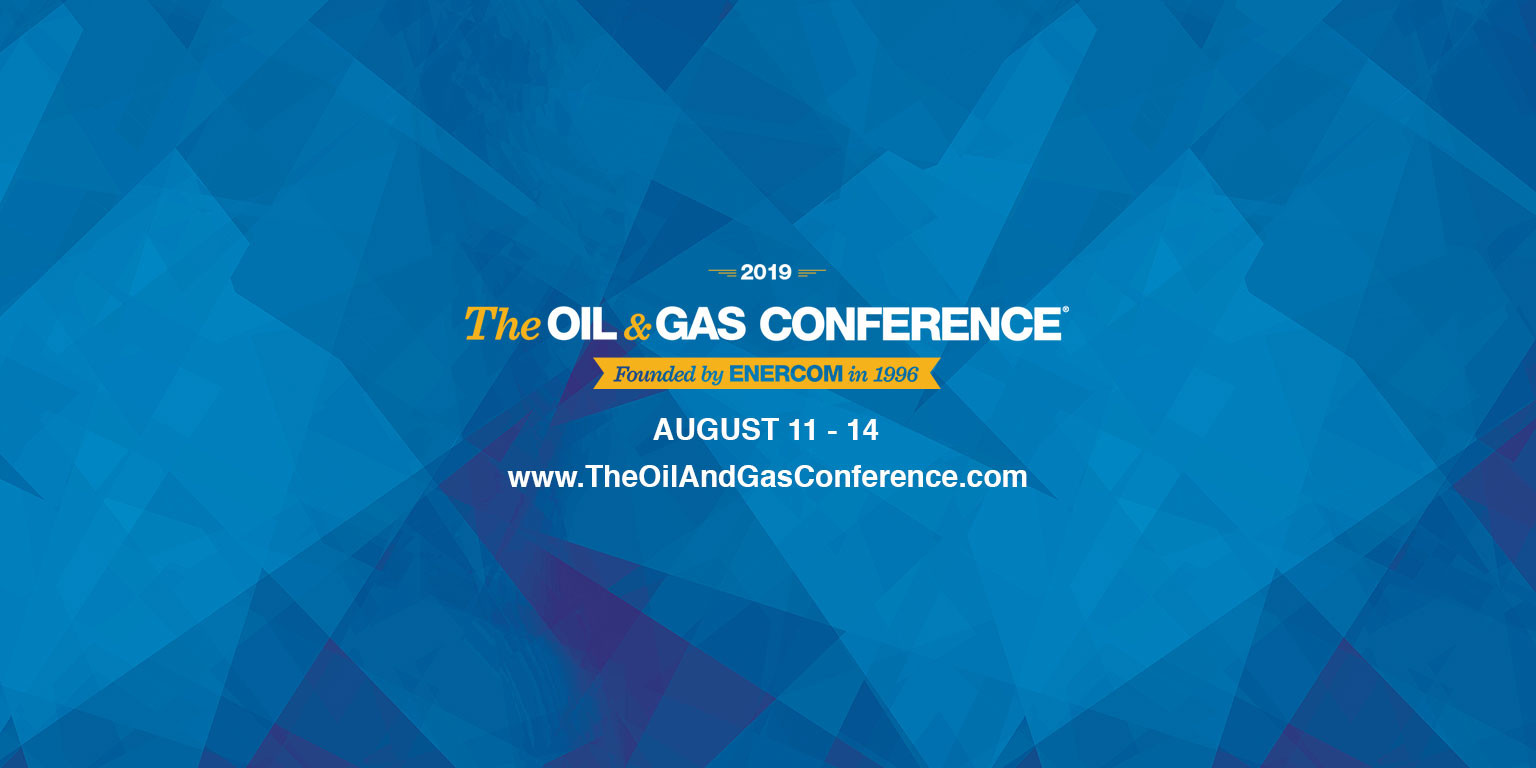The Oil And Gas Conference