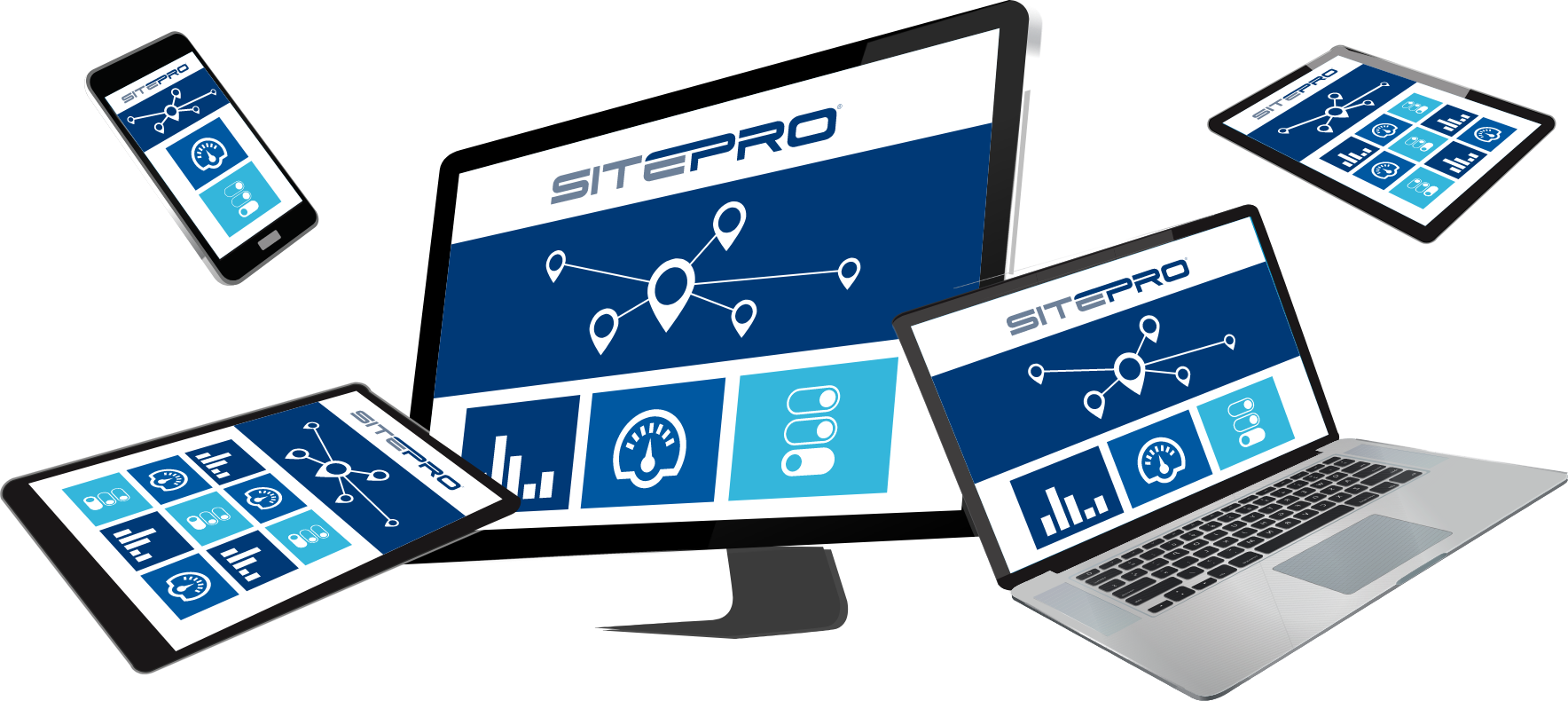 SitePro Home Page_Computer College