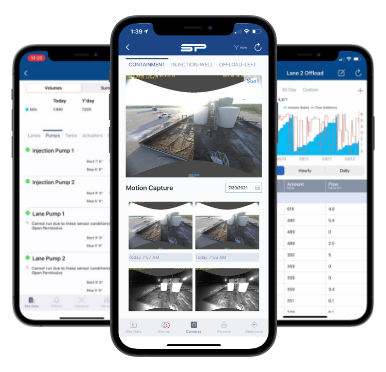 SitePro Mobile_Product