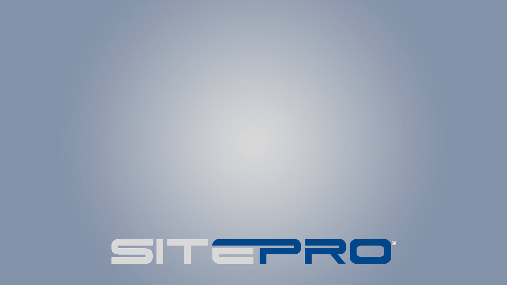 Sitepro Video